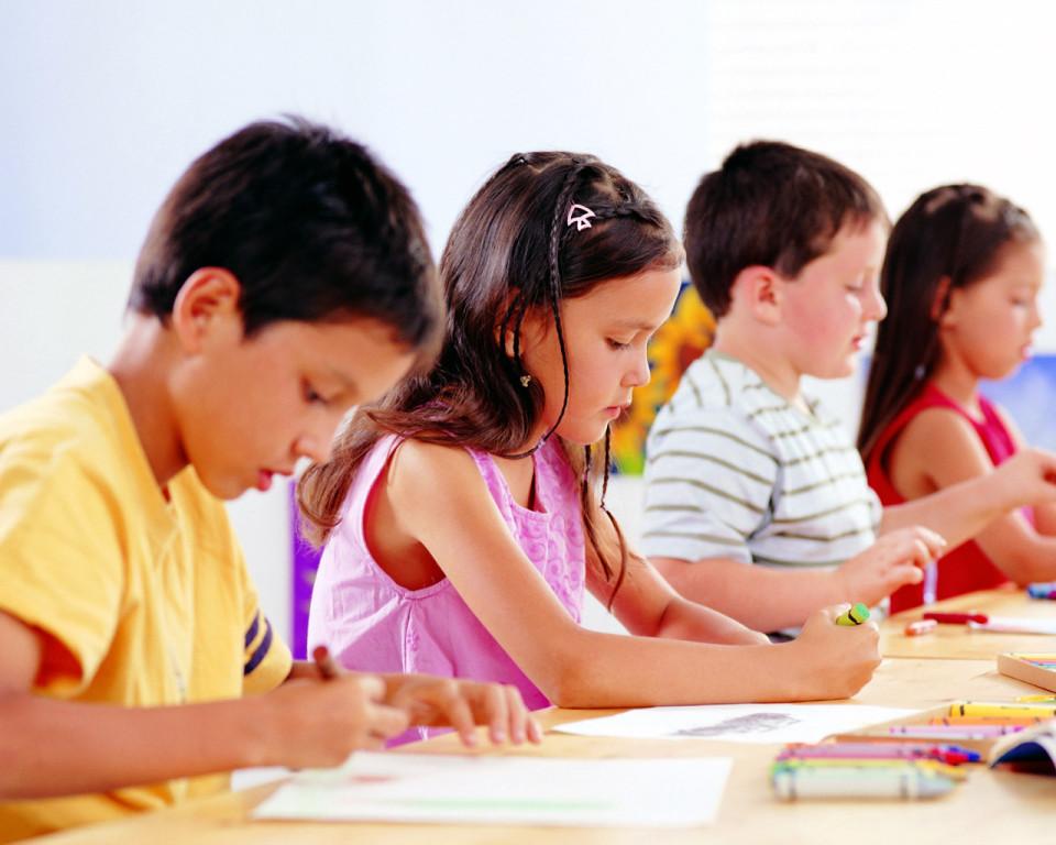 Развитие разговорной речи у школьников