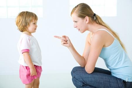 Воспитание детей: основные заповеди