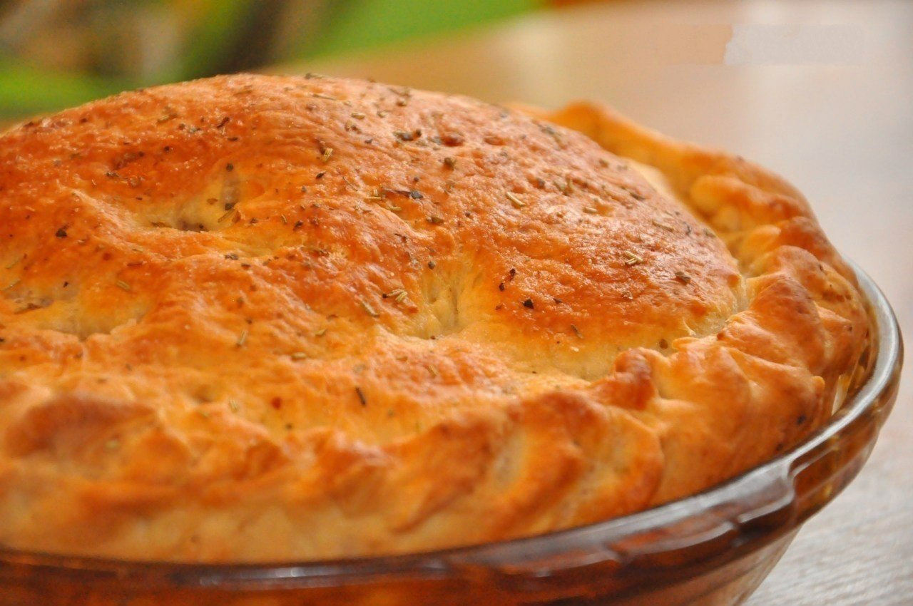 Как приготовить пирог с разными начинками