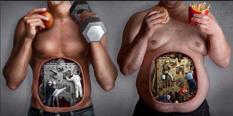 Комбинированное питание