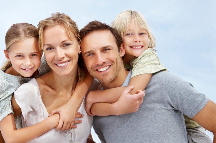 Мифы об отношениях в семье