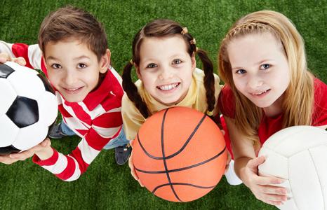 Физическое воспитание детей раннего возраста: цели и задачи
