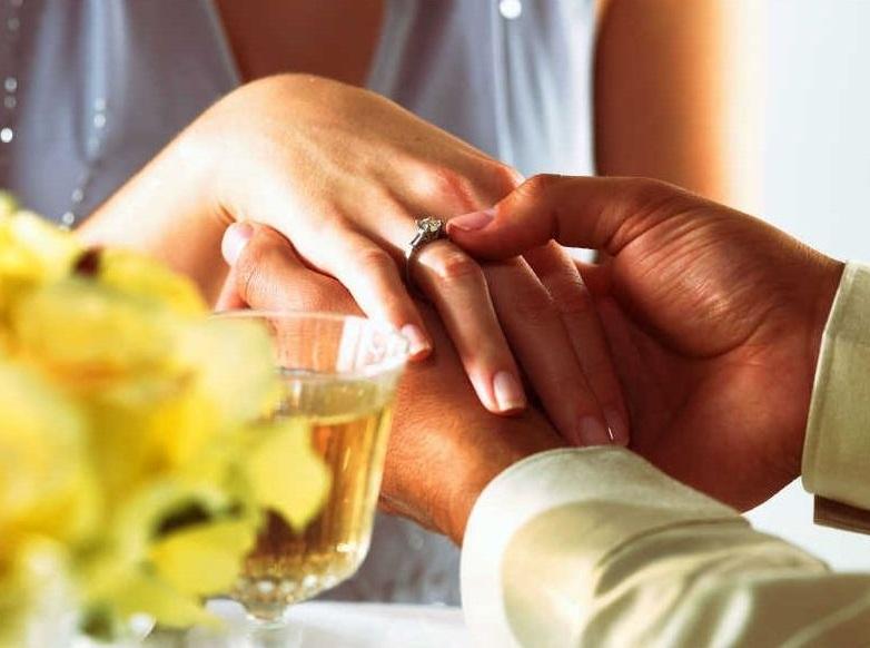 Как необычно сделать предложение руки и сердца