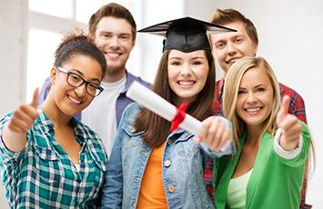 Жизнь студентов – что может быть интересней?