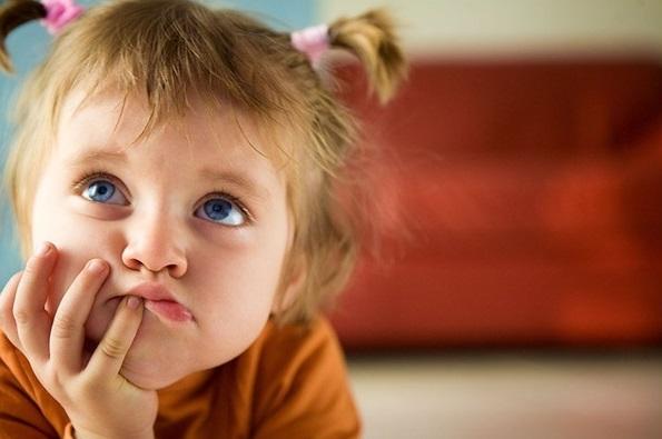 Особенности воспитания детей 3 лет