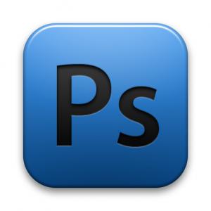 Как создать необычный логотип в фотошопе