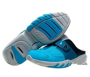 Розетка рассказала как выбрать спортивную обувь