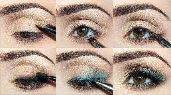 Как правильно наносить макияж на зрелую кожу