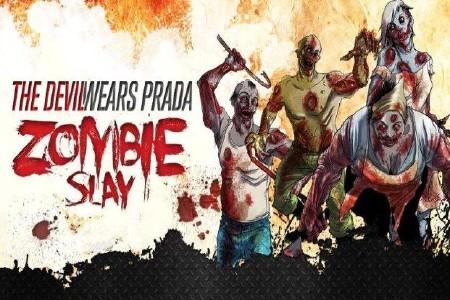 Играть в игру Сложно убить зомби 2 онлайн
