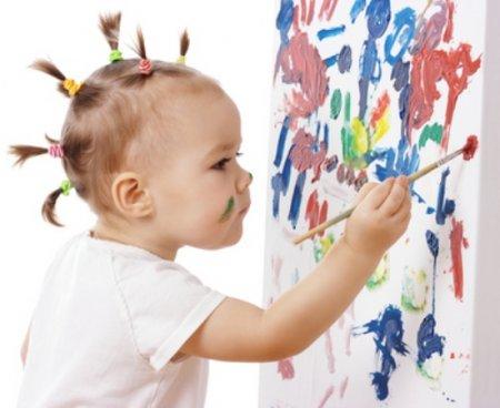 Эмоциональное развитие ребенка до 3 лет.