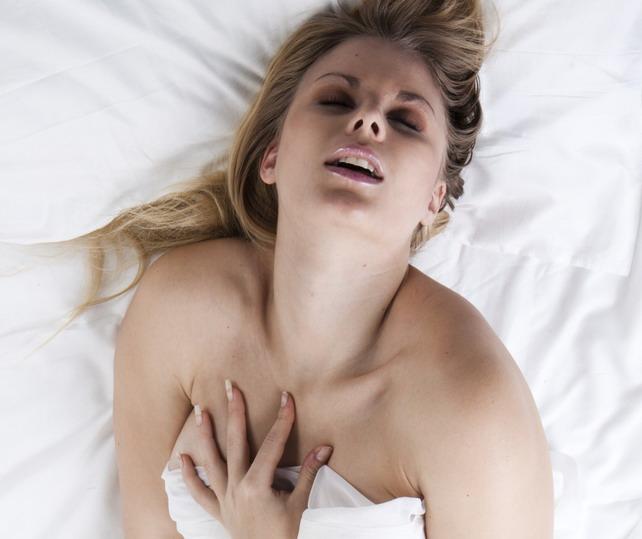 Струйный оргазм 18 лет 1 фотография