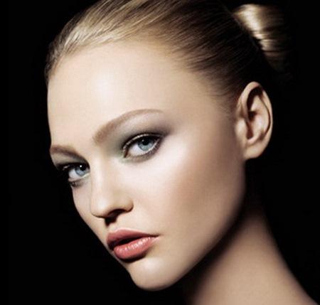 Дневной макияж глаз: основные особенности