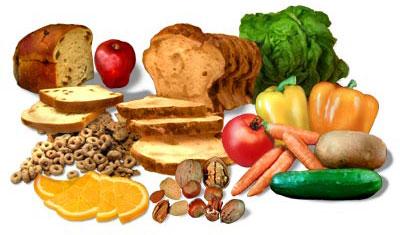Правильное здоровое питание. Продукты от головной боли.