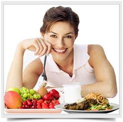 Правильное питание. Чем лучше всего заменить мясо.