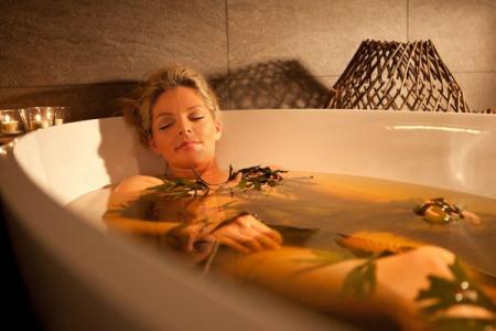 Можно ли беременным принимать ванну ?