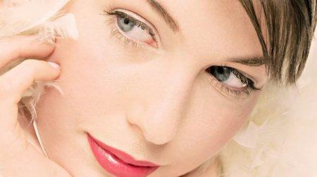 Дневной макияж - нежность и сдержанность образа