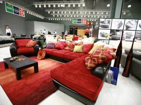 Мебельные выставки: интерьерное шоу
