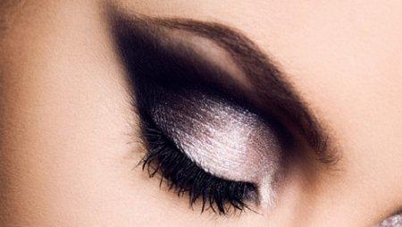 Секреты макияжа смоки айс