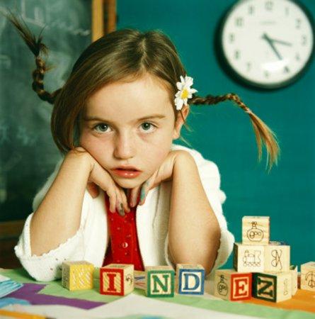 Развитие ребенка 7 лет: готовимся к школе