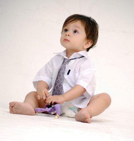 Особенности психологии ребенка в 2 года