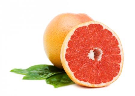 Сжигаем жиры с помощью грейпфрутовой диеты
