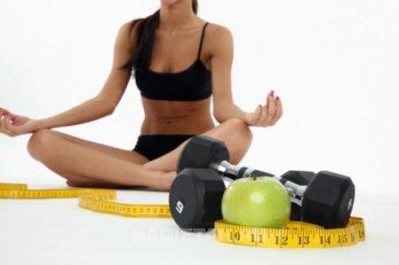 Отличная диета для спортсменов