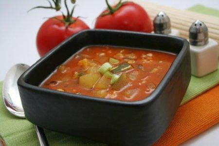 Диета клиники Майо: едим супы и худеем
