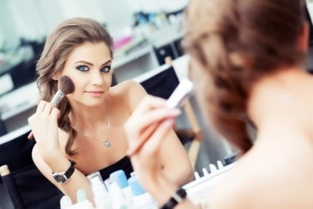 Как подобрать макияж под тип внешности