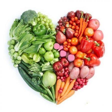 Полезная диета при атеросклерозе сосудов
