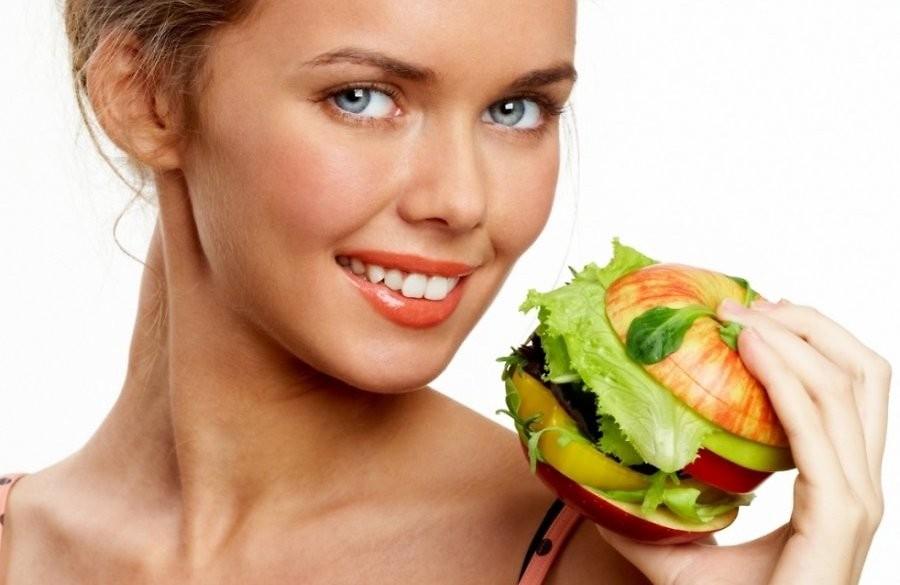 Диеты для быстрого похудения вегетарианская фото