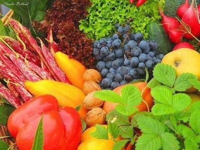 Правильное питание. Натуральные анаболики
