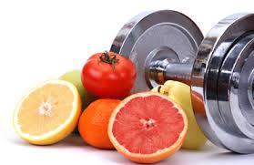Правильное питание для спортсменов. Сложные углеводы