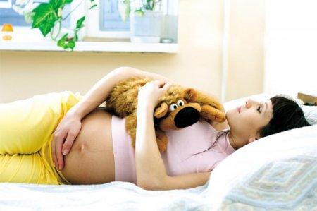 Беременность. Определение пола ребенка по УЗИ
