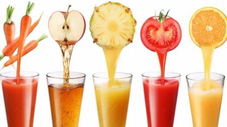 Соковая диета: особенности и рекомендации