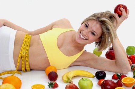 Секреты стройности: немецкая диета