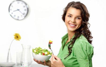 Екатерина Мариманова и ее диета «минус 60»