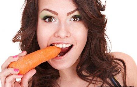 Улучшение функциональности печени: диета №5