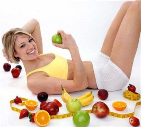 Эффективная диета для похудения на основе раздельного питания