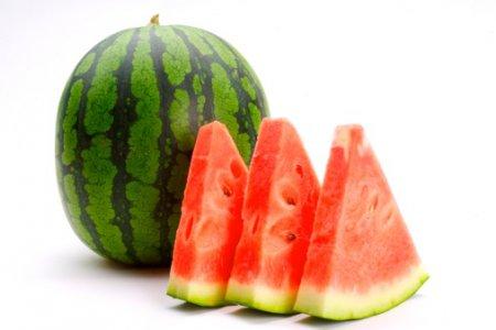 Арбузная диета: худеем на глазах