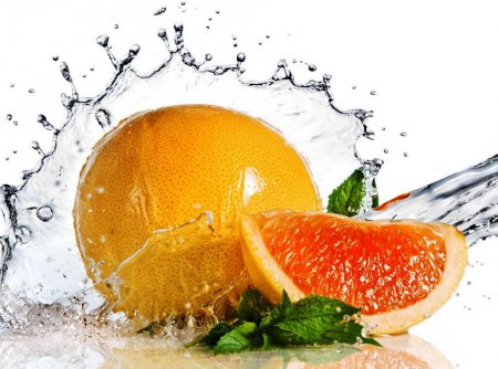 Правила питания при грейпфрутовой диете