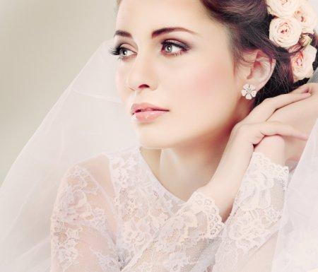 Макияж для невесты: советы и рекомендации