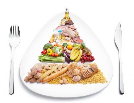 Меню на каждый день: правильное питание в действии
