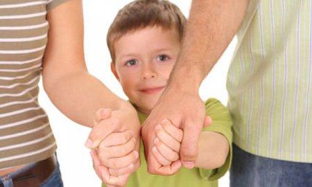 Воспитание детей. Как избежать ревности между детьми?