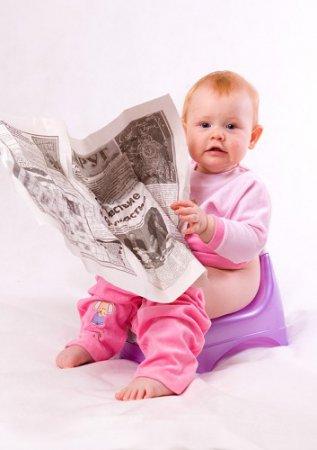 Развитие ребенка. Как сделать малыша самостоятельным.