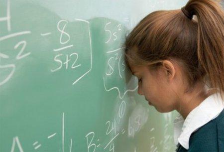 Развитие ребенка и математика.