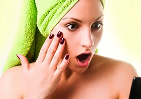 Маски для сухой кожи лица: масло и фрукты в помощь