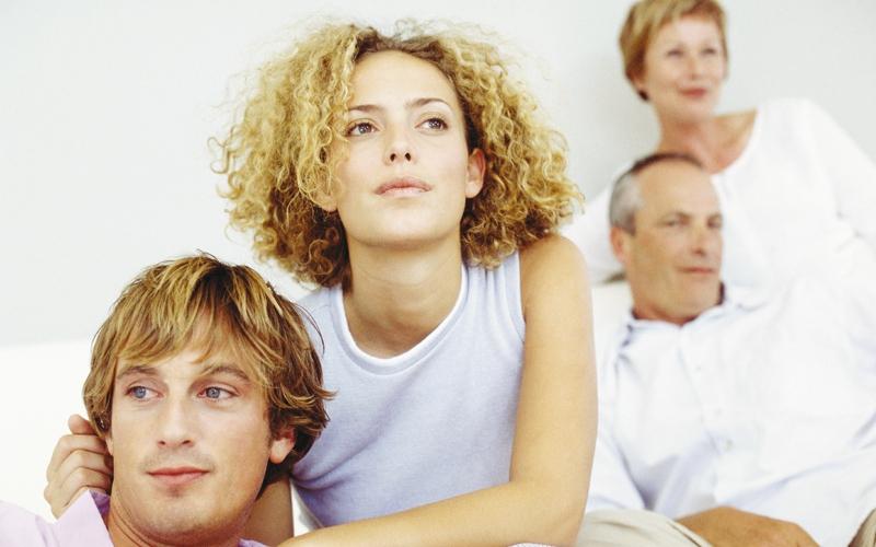 девушка знакомство с родителями армянина