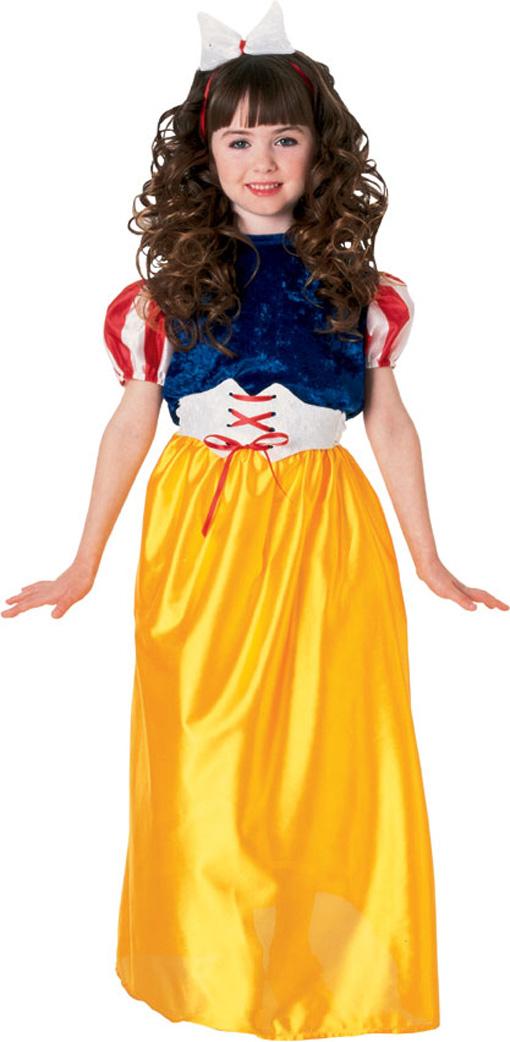 Принцесса костюм на новый год своими руками