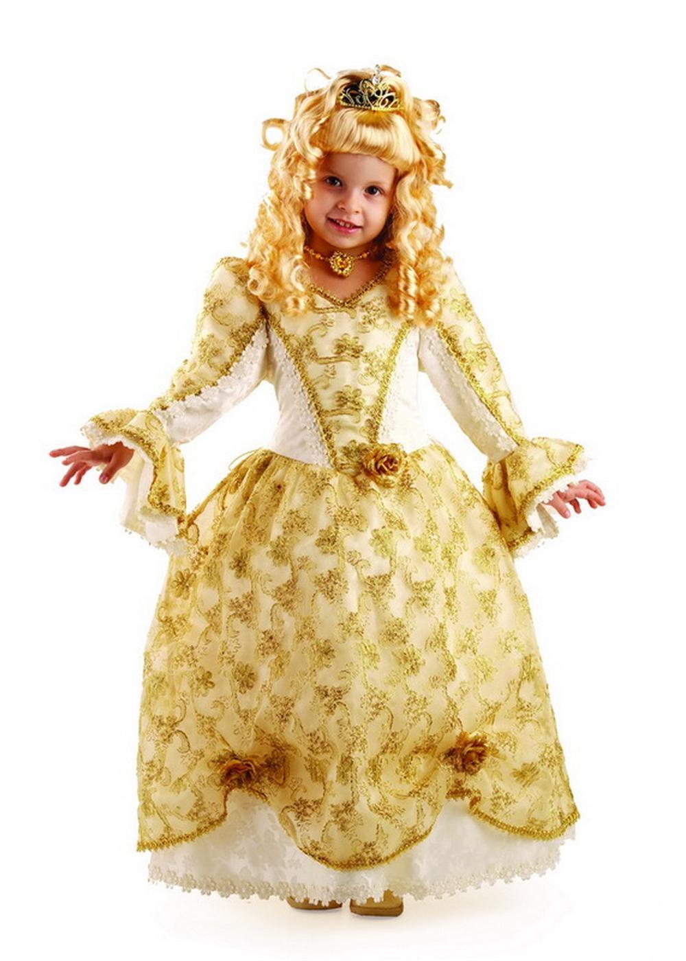 Маскарадный костюм для ребенка своими руками