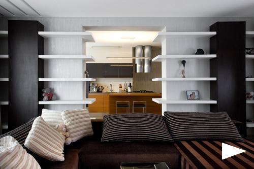 от квартиры до квартиры: